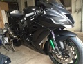 Pipewerx 16' ZX10R R11 Tri Oval マフラー