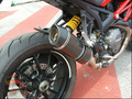 FRESCO Ducati Monster 1100 Evo
