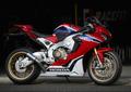 Racefit CBR1000RR/SP 17- Black Edition