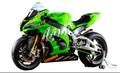 ZX10R Kawasaki SRC EWC 2017 グラフィック