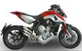 QD Exhaust Rivale/リヴァーレ スリップオン