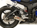Competition Werkes YZF-R6/R6S GP スリップオン