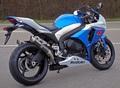 Bodis/ボディス GSX-R1000 09-11
