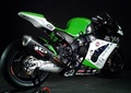 SPARK ZX10R 11- フルエキ FORCE