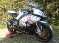 2016 S1000RR SBK FIAMM レプリカレースカウル