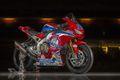 CBR1000RR 17-18 レースカウル カスタムペイント