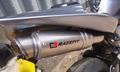 Racefit YZF-R1 07-08 Growler M1 スリップオン