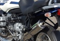 Bodis/ボディス BMW R1100GS/R1150GS