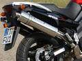 Bodis/ボディス V-Strom DL1000 02-09