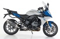 Bos exhaust BMW R1200 R/S 15-
