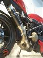 FRESCO Ducati ストリートファイター