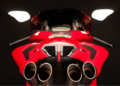 TOCE Ducati 848/1098/1198 スラッシュエキゾースト