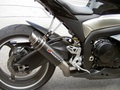 Racefit GSX-R1000 マフラー 09-11