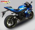 Bodis GSX-R1000 17-19 GPC-RS-GE スリップオン
