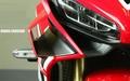CBR650R MotoGPタイプ ウイングレット
