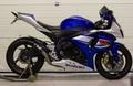 Racefit GSX-R1000 Growler セミフルエキ 12-15