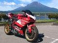 Ducati 848/1098 15'SBKレプリカカウル