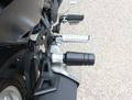 T-REX Versys-X 300 サイレンサーガード
