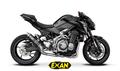 EXAN Z900 X-GP フルエキマフラー