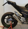 FRESCO KTM 125/200/390 DUKE/RC Iron