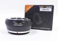 K&F M42マウント-FUJI FX マウントアダプター m42-fx (KFFX)