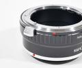 K&F ニコン AI レンズ-SONY NEX Eマウント マウントアダプター nf-nex (KFNEX)