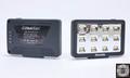 Commlite CM-PL12 ver2.0 超小型LEDライト