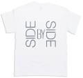 ハードツアイス Tシャツ -SBS- ホワイト