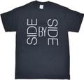 ハードツアイス Tシャツ -SBS- ブラック