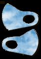 絵図屋オリジナル柄マスク22(2枚入)
