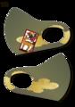 絵図屋オリジナル柄マスク19(2枚入)