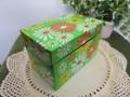 レシピBOX 緑地×マーガレット at6201