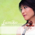 fumiko f-celebrate the sound of spirits
