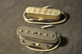 Sheptone hand wirering Aged Tele Set