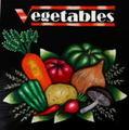 野菜のボード