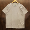 remilla tee ドローバック LT.GRY