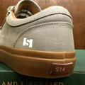 state shoe elgin MID.GREY/GUM