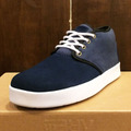 AREth shoe bulit NAVY×BLUE
