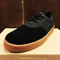AREth shoe plug 19EL BLACK/GUM