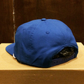 thrasher cap rope BLUE/WHITE