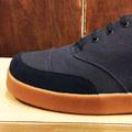 AREth shoe lox NAVY/GUM