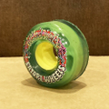 satori soft wheel lil nugs GREEN 54mm 78a
