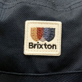 brixton hat alton packable bucket JOE.BLUE