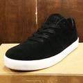 AREth shoe I lace 17FW BLACK / WHITE