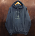 theories pullover hood problematic disconnection STEEL