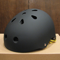 industrial helmet BLACK