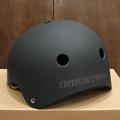 industrial helmet BLACK