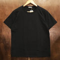 remilla tee ドローバック BLK
