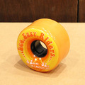 satori soft wheel eco easy rider 62mm 82a YELLOW