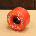 satori soft wheel eco easy rider 64mm 82a OREANGE